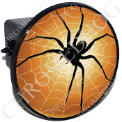Tow Hitch Cover - Spider