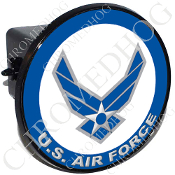 Tow Hitch Cover - USAF Air Force