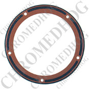 5 Hole Derby Cover - Gasket